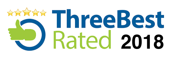 ThreeBest Rated 2018